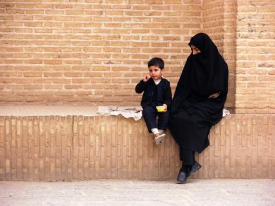 提醒在伊朗的中国公民尊重当地宗教信仰和风俗习惯