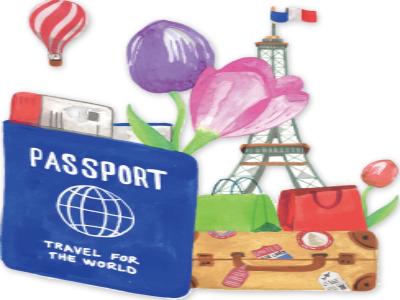 伊朗最新政策通知:贴纸签证更改为另纸签证