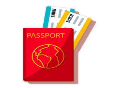 拒签后顺利拿到伊朗签证